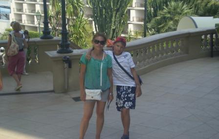 Дешевые туры и семейные путевки в Монако от туроператоров
