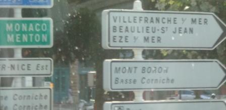 Как самостоятельно доехать до Монако: рекомендации