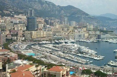 Как поехать в Монако самостоятельно: советы