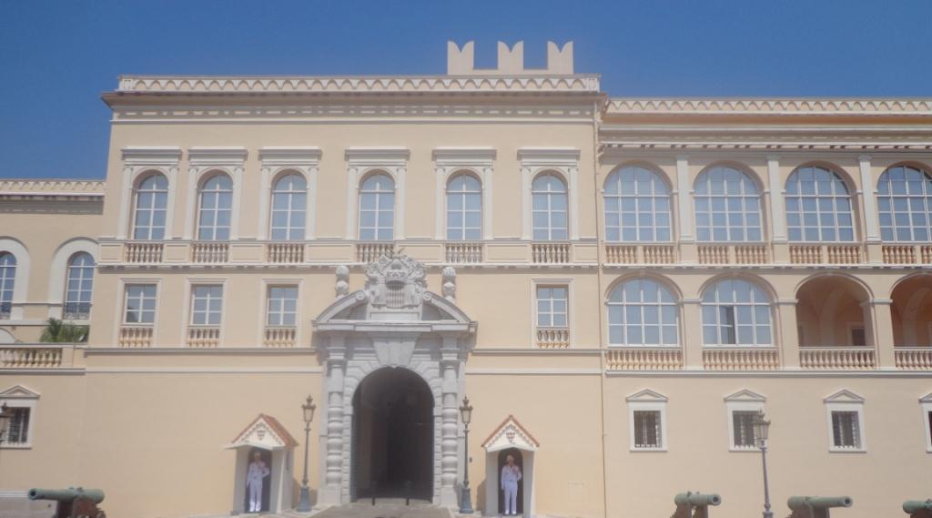Княжеский дворец в Монако: описание и цены на экскурсии