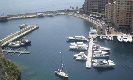 Отдых в Монако: описание курортов, пляжей, отелей и красивых мест