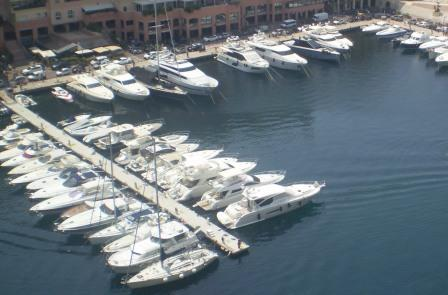 Яхт-шоу Монако: что ожидает посетителей на яхтенном шоу
