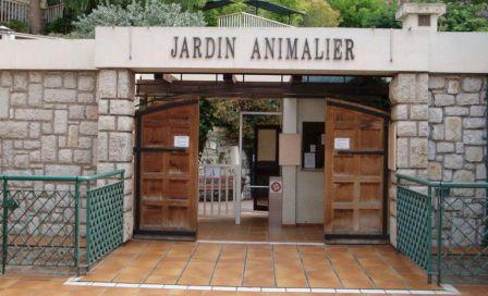 Зоопарк Монако (Jardin Animalier de Monaco): цены и режим работы