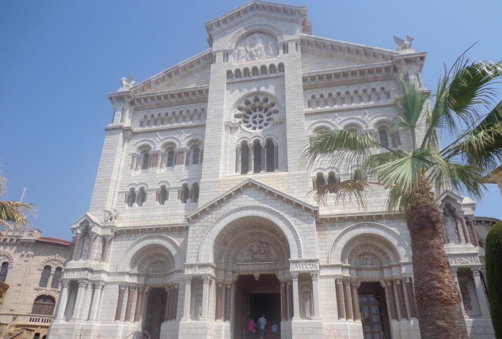 Достопримечательности Монако: ТОП достопримечательностей Королевства