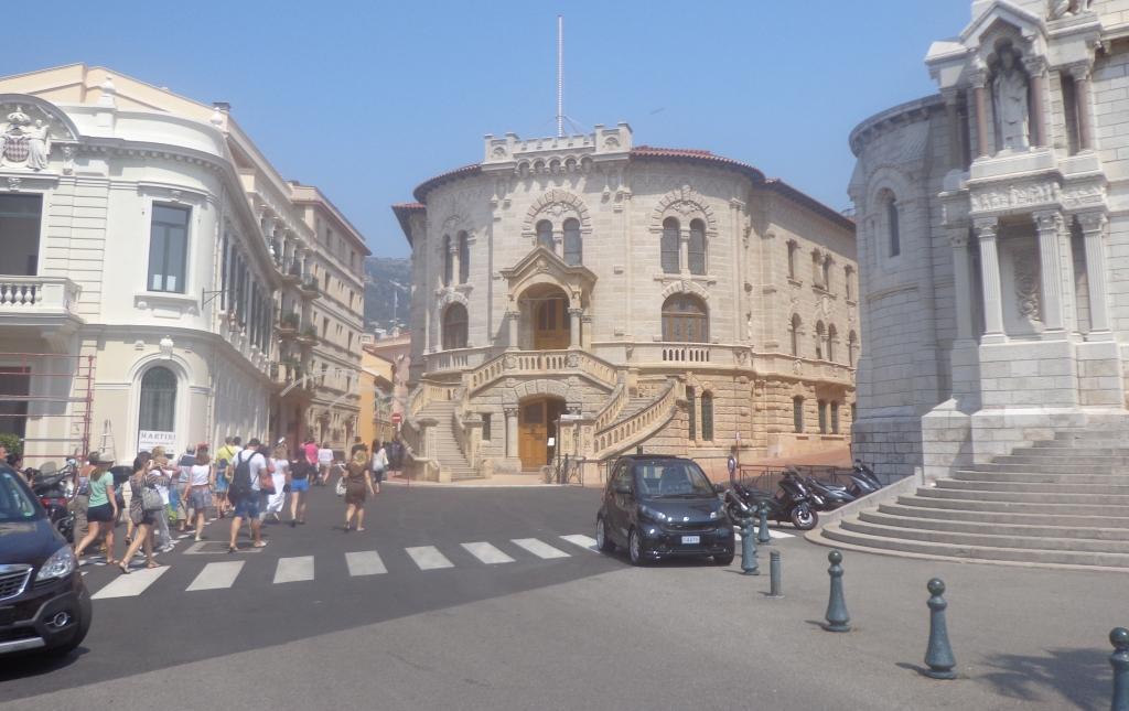 Экскурсии в Монако на пол дня: самые популярные места для туриста