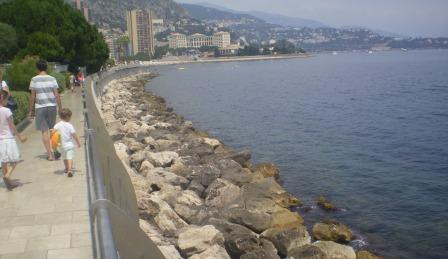 Какая цена страховки в Монако для Россиян