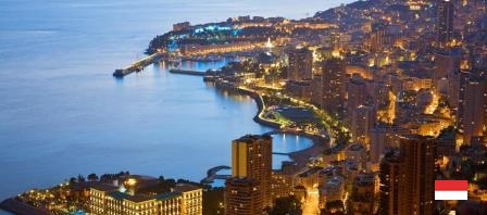 Ларвотто в Монако: все о районе Larvotto