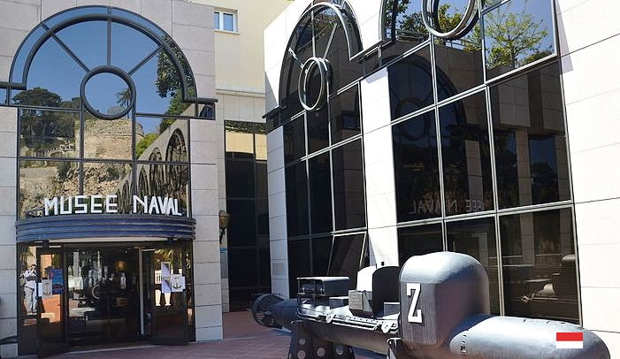 Морской музей Монако (Musee Naval de Monaco): описание и фото