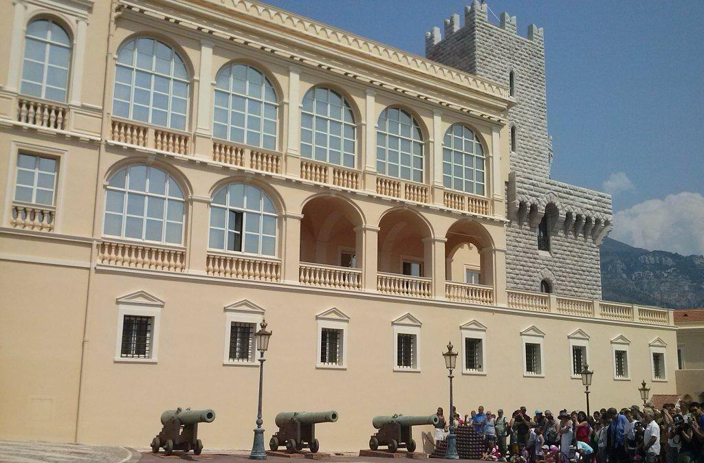 Музей Наполеона Монако