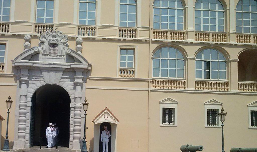 Музей Наполеона в Монако (Napoleon Museum)