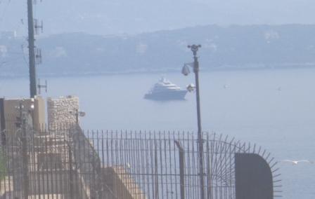 Погода в Монако по месяцам