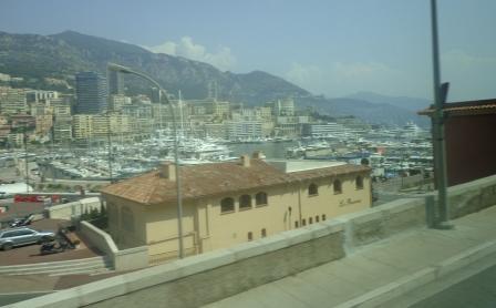 Сколько денег взять в Монако