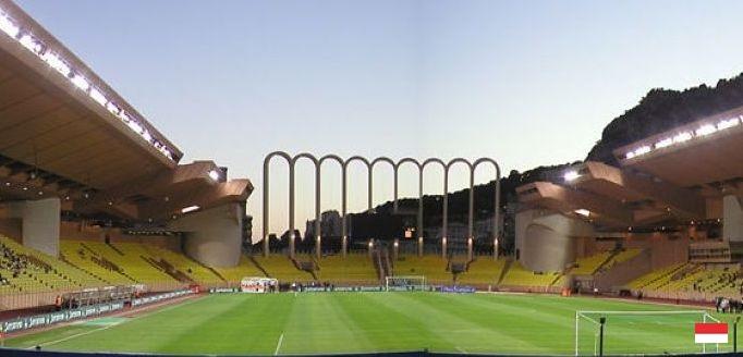 Стадион Монако Людовик II: краткое описание