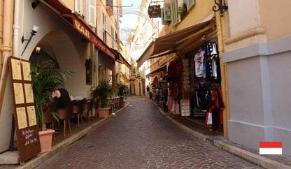 Монако-Вилль (Monaco-Ville). История и самые интересные места района