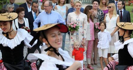 Традиции Княжества Монако: культура и обычаи местного населения
