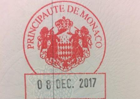 Виза в Монако для Россиян: какие виды виз существуют