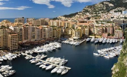 Виза в Монако: оформление визы