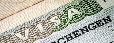 Какие документы нужно собрать, чтобы получить визу в России