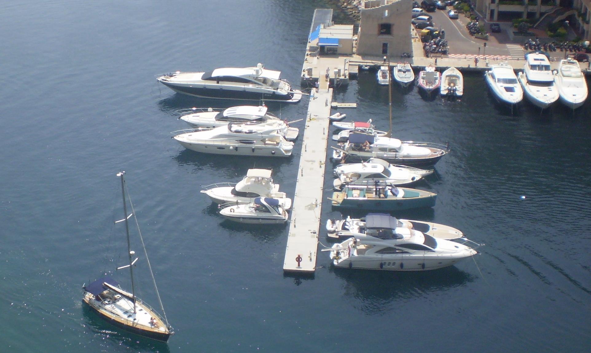 Яхт-шоу в Монако: все подробности о яхтенном шоу
