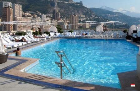 Fairmont Monte Carlo 4: услуги отеля