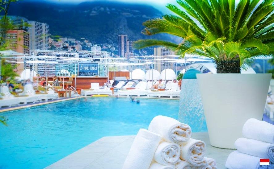Отель Fairmont Monte Carlo (Фермонт)