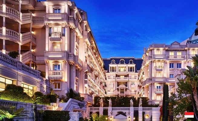 Hotel Metropole Monte-Carlo (Отель Метрополь): описание отеля, цены