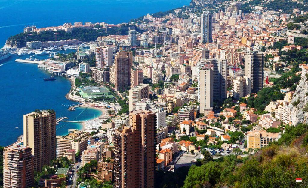 Отели Монако (Monaco): описание, цены, бронирование и скидки