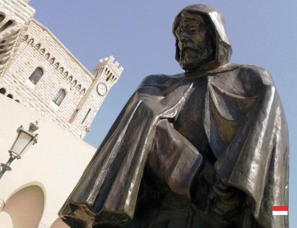 Скульптуры Монако: аллея скульптур и памятников