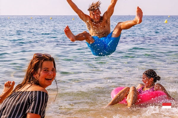 Молодежный отдых в Монако: ТОП популярных мест для молодежи
