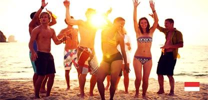 Молодежный отдых в Монако: молодежные курорты