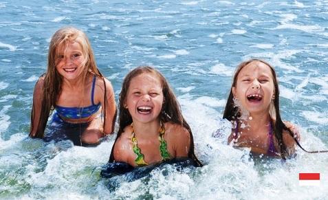 Отдых в Монако с детьми: выбор отеля, куда пойти и где купаться