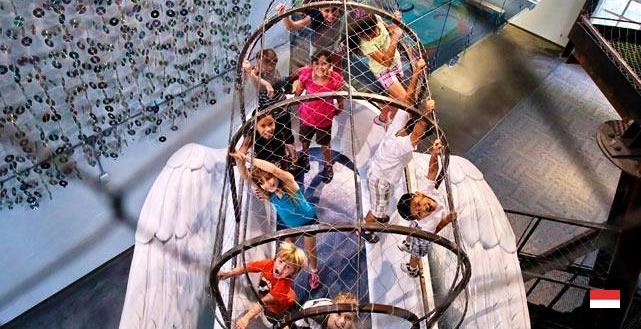 Спортивные клубы и сообщества Монако для детей