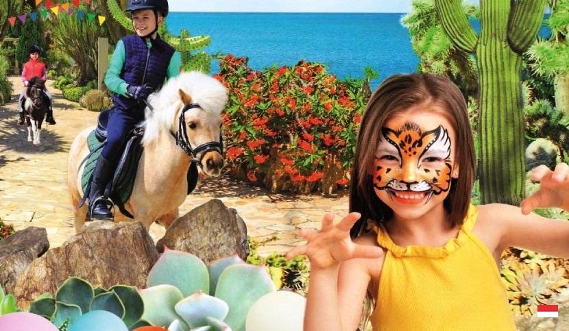 Развлечения для детей в Монако: клубы, лагеря и детские сообщества